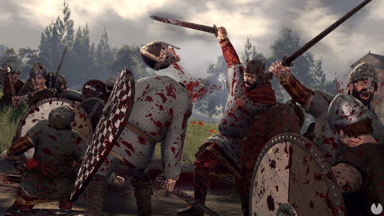 Creative Assembly confirmed that work on a new Total War Saga