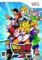 Dragon Ball Z Budokai Tenkaichi 2 para Wii