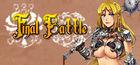 Carátula Final Battle para Ordenador