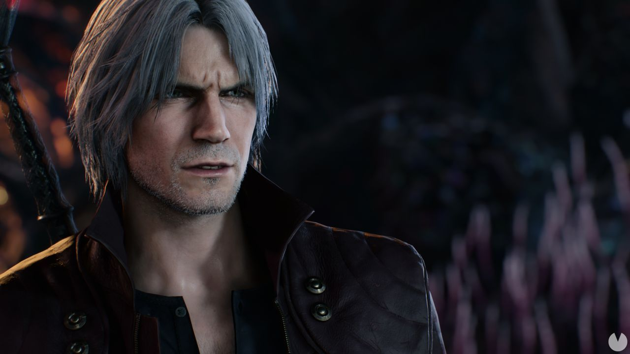 Capcom studierte Devil May Cry 5 im Switch, wenn Dragon