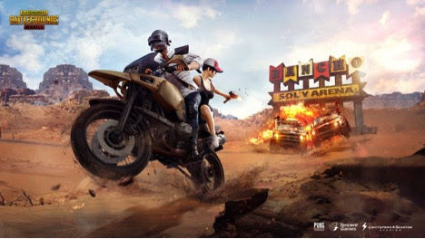PUBG Mobile has won more than 1,300 million euros in 2019