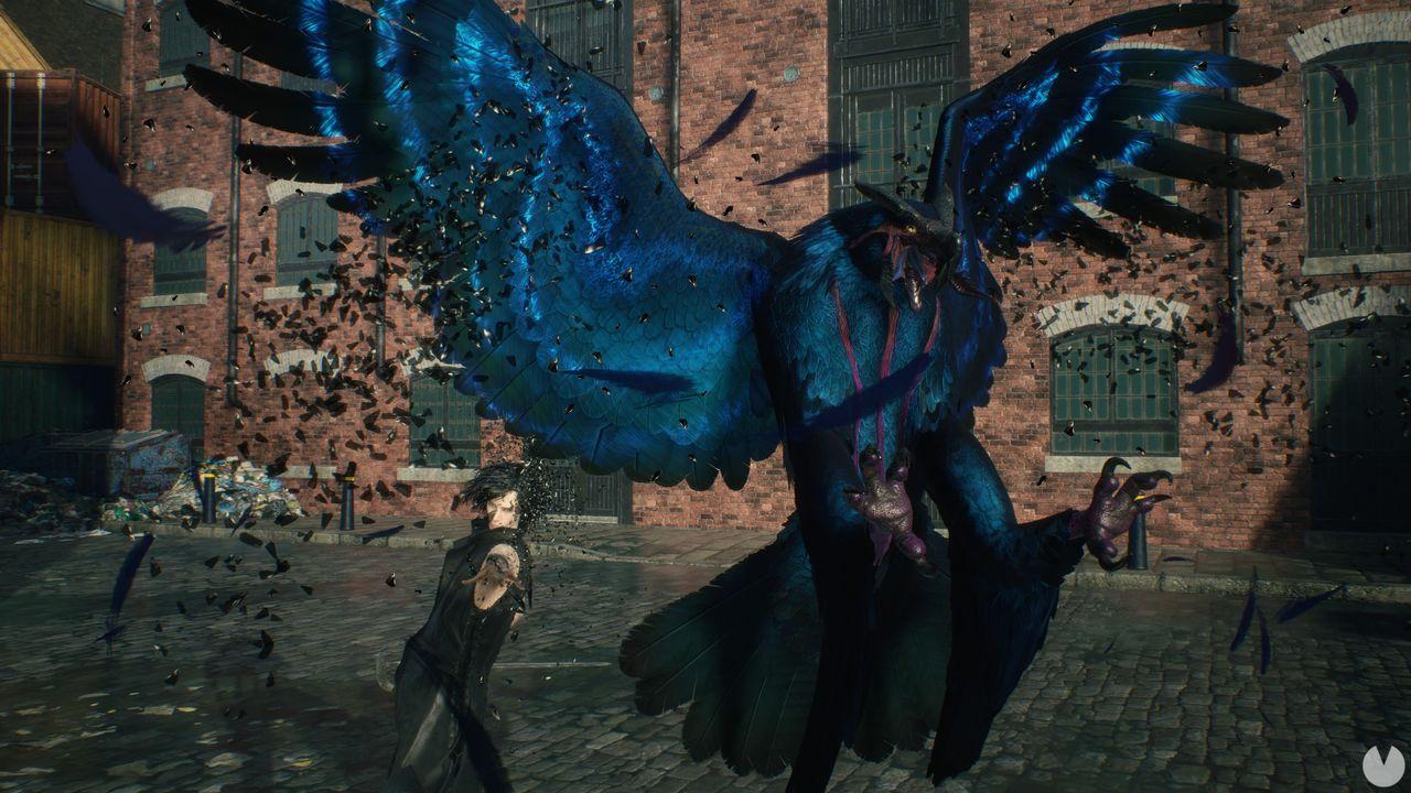 Devil May Cry 5 se muestra en nuevas imágenes y diseños
