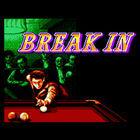 Carátula Break In CV para Wii U