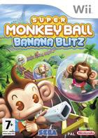 Super Monkey Ball: Banana Blitz para Wii