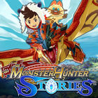 Carátula Monster Hunter Stories para iPhone