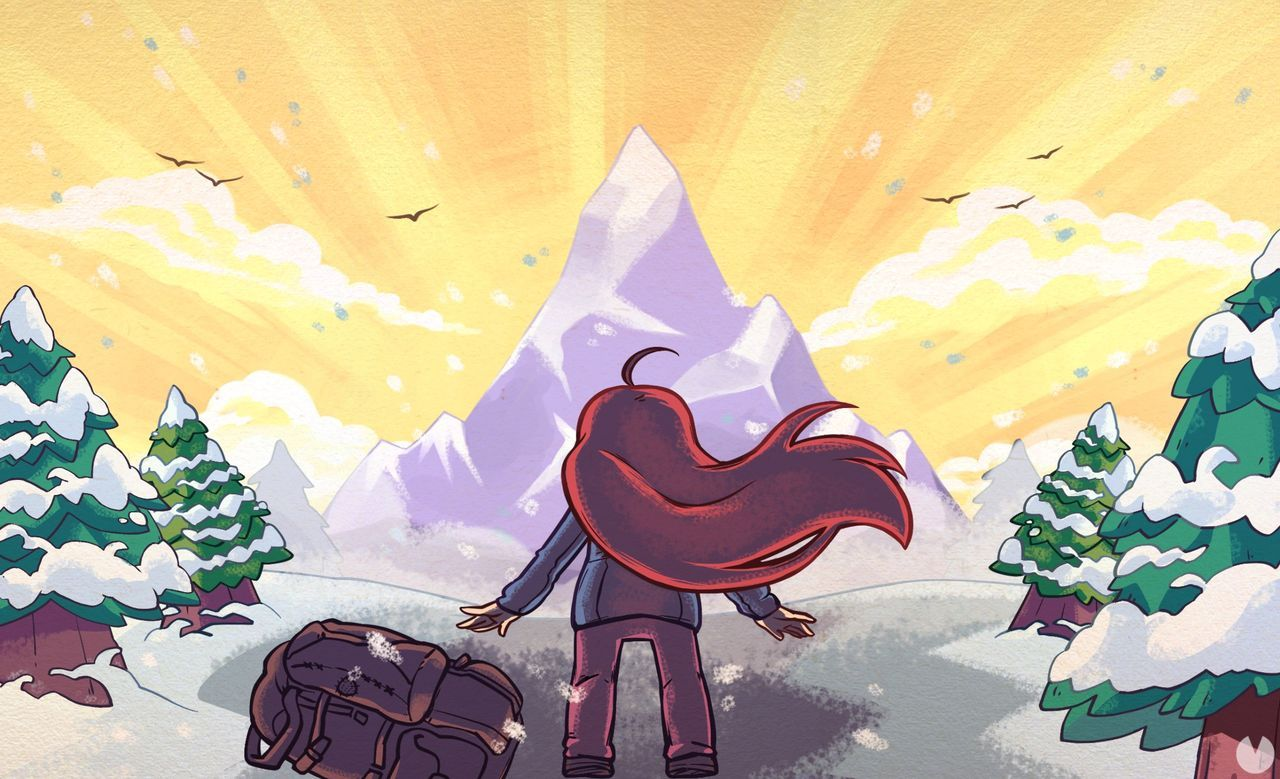 Epic Games Store: now available for free Celeste