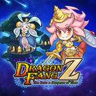 Carátula Dragon Fang Z: The Rose & Dungeon of Time para Nintendo Switch