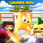 Carátula Squareboy vs Bullies: Arena Edition eShop para Nintendo 3DS