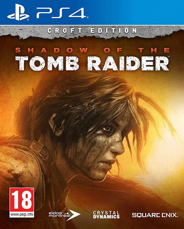 Shadow Of The Tomb Raider Toda La Informacion Ps4 Xbox One Pc