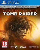 Portada Shadow of the Tomb Raider