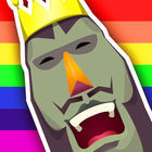 Carátula Amazing Katamari Damacy para iPhone