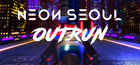 Carátula Neon Seoul: Outrun para Ordenador