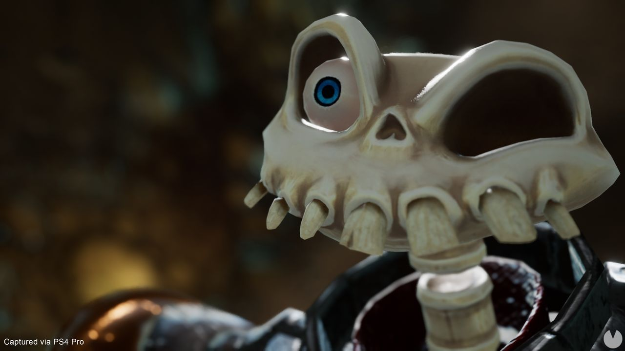 Medievil Remake is already finished
