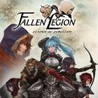 Carátula Fallen Legion: Flames of Rebellion PSN para PlayStation 3
