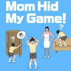 Carátula ¡Mamá me ha escondido el juego! eShop para Nintendo 3DS