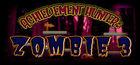 Carátula Achievement Hunter: Zombie 3 para Ordenador