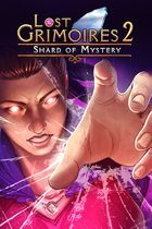 Carátula Lost Grimoires 2: Shard of Mystery para Xbox One