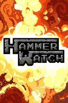 Carátula Hammerwatch para Xbox One