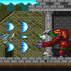 Carátula Lords of Thunder CV para Wii U