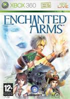 Enchanted Arms para Xbox 360