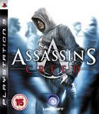 Assassin's Creed para PlayStation 3