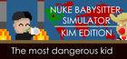 Carátula Nuke Babysitter Simulator para Ordenador