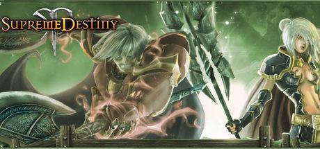 Imagen 7 de Supreme Destiny para Ordenador