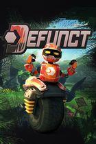 Carátula Defunct para Xbox One
