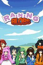 Carátula Raining Blobs para Xbox One
