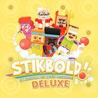 Carátula Stikbold! A Dodgeball Adventure para Nintendo Switch