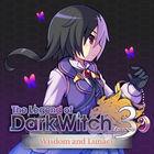 Carátula The Legend of Dark Witch 3 Wisdom and Lunacy eShop para Nintendo 3DS