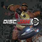 Carátula Disc Jam para Nintendo Switch