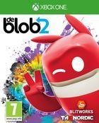 Carátula de Blob 2 para Xbox One