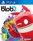 Carátula de Blob 2 para PlayStation 4