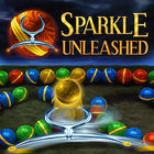 Carátula Sparkle Unleashed para Nintendo Switch