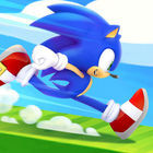Carátula Sonic Runners Adventure para iPhone