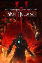 Carátula The Incredible Adventures of Van Helsing III para Xbox One