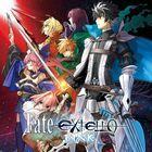 Carátula Fate/EXTELLA Link PSN para PSVITA