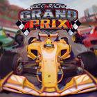 Carátula Grand Prix Rock 'N Racing para Nintendo Switch