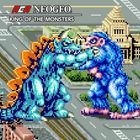 Carátula NEOGEO King of the Monsters para Nintendo Switch