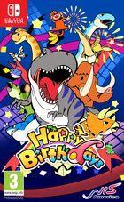 Carátula Happy Birthdays para Nintendo Switch