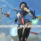 Carátula Energy Invasion para Nintendo Switch
