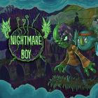 Carátula Nightmare Boy para Nintendo Switch