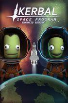 Carátula Kerbal Space Program Enhanced Edition para Xbox One
