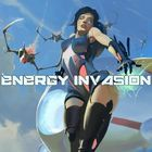 Carátula Energy Invasion para PlayStation 4