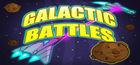 Carátula Galactic Battles para Ordenador