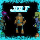 Carátula Jolt Family Robot Racer eShop para Wii U