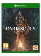 Carátula Dark Souls: Remastered para Xbox One