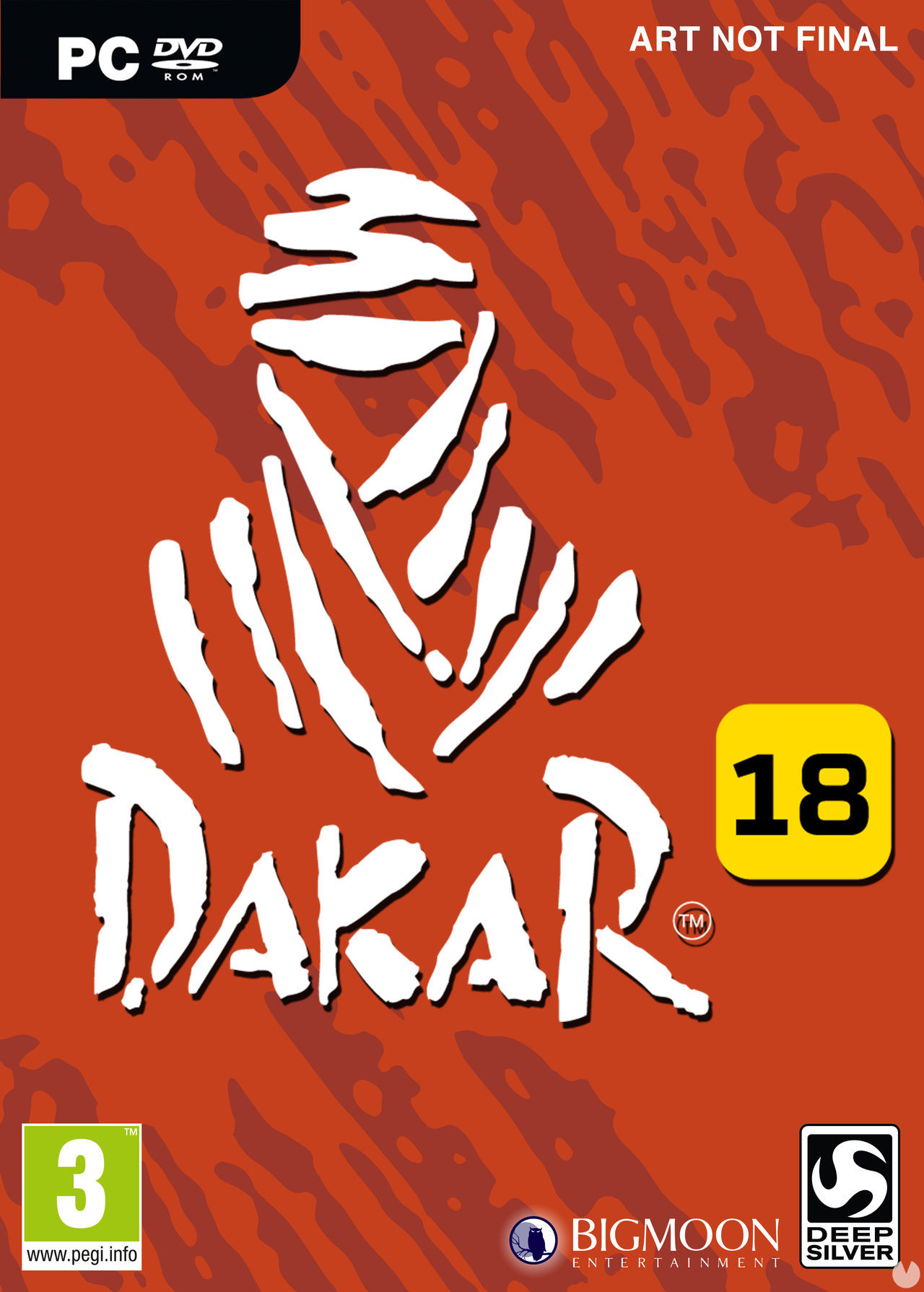 Imagen 10 de Dakar 18 para Ordenador