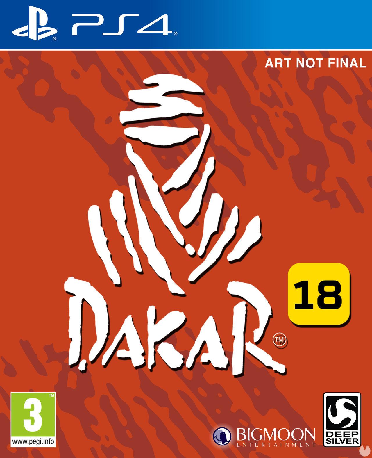 Imagen 10 de Dakar 18 para PlayStation 4